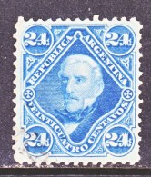ARGENTINA  56      (o) - Used Stamps