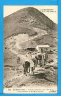 CP, 63, LE MONT DORE, Le Sommet Du Sancy - Point Culminant De La France Centrale, Vierge - Le Mont Dore