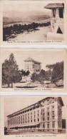 14 / 3 / 11  - LOT  DE  3 CPA  &  15  CPSM  DEFONT-ROMEU  -  Toutes  Scanées - Postcards