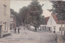 Vilvoorde - Route Vers Eppeghem - Vilvoorde