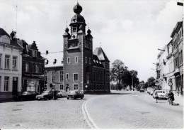 Duffel Gemeentehuis (en Omgeving) - Duffel