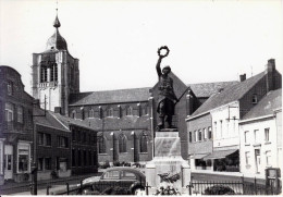 Herenthout Markt - Herenthout