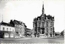 Hoboken Politiebureel Kioskplaats - Antwerpen