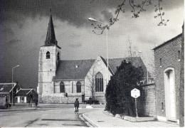 Hove St.-Laurentiuskerk (en Omgeving) - Hove