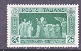 ITALY  233  * - 1900-44 Vittorio Emanuele III