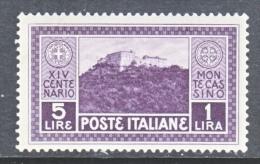 ITALY  237  * - 1900-44 Vittorio Emanuele III