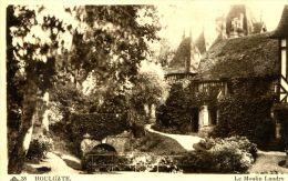 N°37061 -cpa Houlgate -le Moulin Landry- - Houlgate
