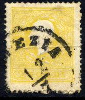 AUSTRIA: LOMBARDY VENETIA 1858 Franz Joseph 2 Soldi Type II,  Used.  Michel 6 II - 1850-1918 Empire