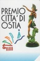 USATA -808- TELECOM ITALIA -PREMIO CITTA´ DI OSTIA - Public Practical Advertising