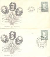 21 CONGRESO INTERNACIONAL DE CIENCIAS FISIOLOGICAS IVAN P. PAVLOV  WILLIAM HARVEY CLAUDE BERNARD ARGENTINA AÑO 1959 SOBR