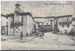 UMBRIA-TERNI- AMELIA PIAZZA DEL MUNICIPIO - Autres Villes