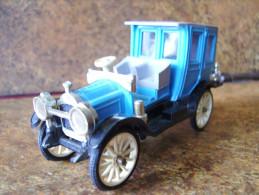 """MINIALUXE   """"  Packard 1912  """"   Voir Etat -  3 Photos - Other"""