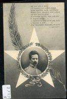 POSTA MIITARE  IN FRANHIGIA - Guerra 1914-18