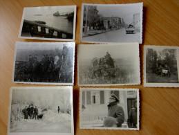 Bilder Aus Russland - 1939-45