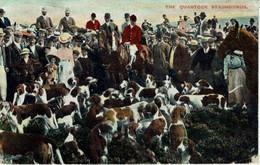 ABINGER HAMMER - Surrey