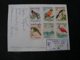 == Venezuela, Birds Cv. - Venezuela