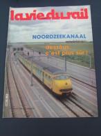 Vie Du Rail 1983 1903 SABRES MARQUèZE LABOUHEYRE COMMENSACQ CABANAC MORCENX - Unclassified