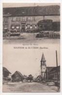 Souvenir De SILTZHEIM - Epicerie Nic. Huver - France