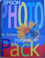 CD Rom Neuf EPSON Photo Pack - Autres