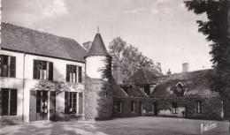 Marcilly En Gault. La Noue (La Ferté-Imbault). - Otros Municipios