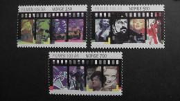 Norway - 1996 - Mi.Nr. 1215-7**MNH - Look Scan - Norwegen