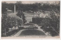 DREUX - Brasserie Et Malterie C. WEINMANN - Dreux