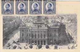 Serbie - NOVI SAD, Magistrat, A Couru En 1924, 6 X Affranchissement, Condition Fine - Serbien
