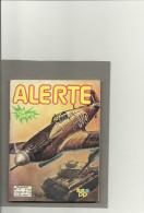 Lot 3 BD  BANZAI N°59 - ALERTE N°72 Et HARDY N° 6 - Bücher, Zeitschriften, Comics