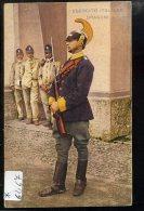ESERCITO ITALIANO  DRAGONI - Reggimenti