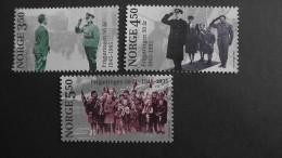 Norway - 1995 - Mi.Nr. 1178-80**MNH - Look Scan - Norwegen