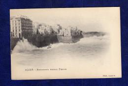 Algerien / Algérie         ALGER    Boulevard Amiral Pierre - Algiers