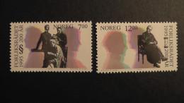 Norway - 1995 - Mi.Nr. 1185-6**MNH - Look Scan - Norwegen