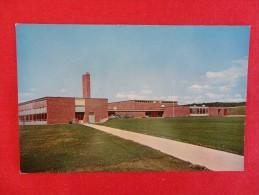 Vermont > Essex Junction  New High School   Not Mailed  Ref 1209 - Essex Junction