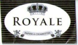 1 Papiers à Cigarettes Neuf. - Tabac (objets Liés)