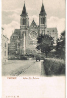 (6887   )   Verviers --  Eglise Ste Julienne - Verviers
