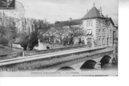 VERTEUIL  Les Catalpas - France