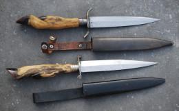 Couteau Allemand 14/18 (2) - Knives/Swords