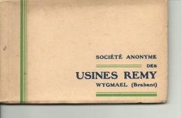 Wygmael  Usines Remy 14 Zichten - Leuven