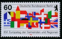 Berlijn 1986 -  758**- POSTFRIS - NEUF SANS CHARNIERES - MNH - POSTFRISCH- Catw 1,2€ - [5] Berlijn