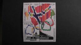 Norway - 1994 - Mi.Nr. 1145-8**MNH - Look Scan - Norwegen
