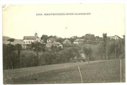 MENTHONNEX SOUS CLERMONT - France