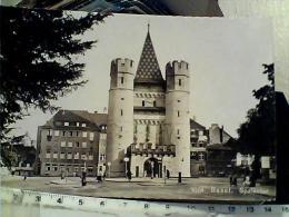 SUISSE SVIZZERA BASEL SPALENTOR  VB1953  EJ4817 - BS Bâle-Ville