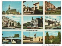 Maisons -ALFORT ( 94 Val De Marne ) - Maisons Alfort