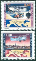 EUROPA CEPT -  1994  JUGOSLAVIA  MNH - 1994