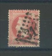 FRANCE               ---    N°    32 - 1863-1870 Napoleon III With Laurels