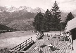 R11- 088 -  SAUZE D'OULX - TORINO - FOTO E.P.T. TORINO - A. '50 - Unclassified