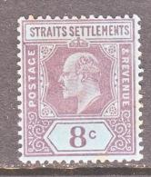 STRAITS  SETTLEMENTS  97     * - Straits Settlements