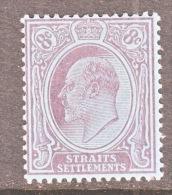 STRAITS  SETTLEMENTS  114     * - Straits Settlements