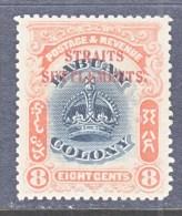 STRAITS  SETTLEMENTS  140     * - Straits Settlements