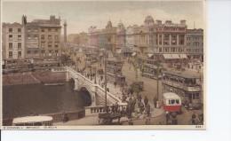 O Connell Bridge Dublin - Dublin
